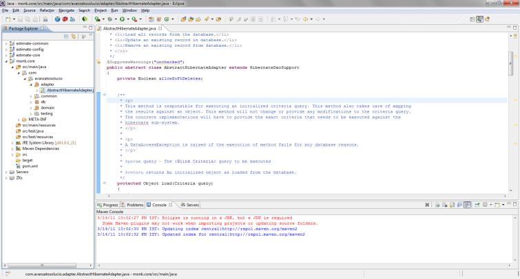 Development Environment ~ Eclipse